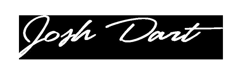 Josh Dart: Innovator